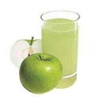 Яблочный  свежевыжатый сок  0,5 л