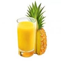 Ананасовый  свежевыжатый сок  0,5 л