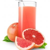 Грейпфрутовый  свежевыжатый сок  0,5 л